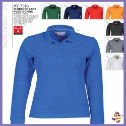 Florence lady polo donna